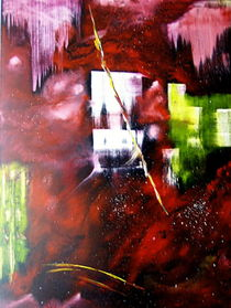 The door to Eternity von abstrakt
