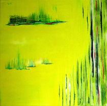 Tropical landscape von abstrakt
