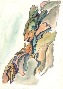 Felsenkopf von Oleg Kappes