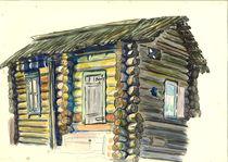 altes Haus von Oleg Kappes