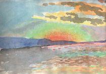 Sonnenaufgang  by Oleg Kappes
