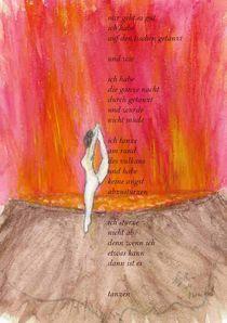 Tanz auf dem Vulkan von sylviab