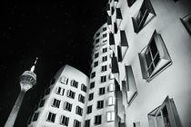 - GEHRY - von Städtecollagen Lehmann