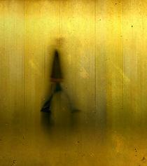 The Yellow Trip  von Städtecollagen Lehmann