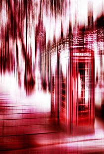 LONDON  by Städtecollagen Lehmann