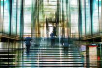 Lloyds London  von Städtecollagen Lehmann