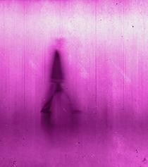 Pink Trip  von Städtecollagen Lehmann