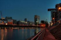 Typisch Düsseldorf  von Städtecollagen Lehmann
