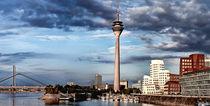 Düsseldorf by annette nettesart