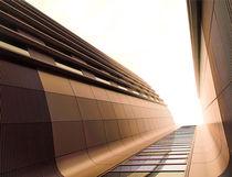 Architektur - Berlin  von Städtecollagen Lehmann