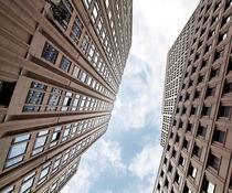 Potsdamer Platz - 2  von Städtecollagen Lehmann