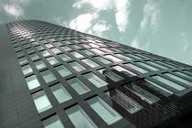 Tower - 01  by Städtecollagen Lehmann