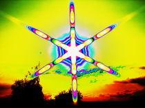 Retro Solstar by aw-anja-bronner-art