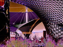 Expo 2010 in color four by aw-anja-bronner-art