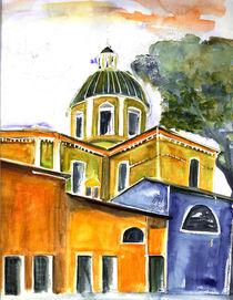 Ravenna by Annegret Hoffmann