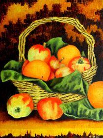 Früchtekorb von Achim Knorr
