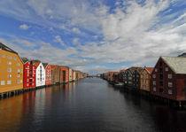 Trondheim von Hubert Hämmerle