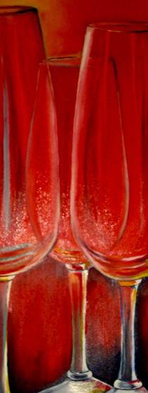 Gläser by ERIKA FUSS
