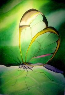 Libelle by ERIKA FUSS