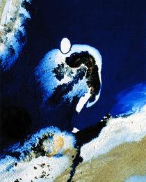 BLUE IDEA®  -  ocean 97 von Monika Nelting