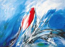 RED IDEA®  - breaking out von Monika Nelting
