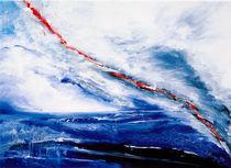 RED IDEA®  -  my thinking goes through.... von Monika Nelting