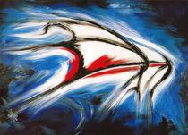 RED IDEA®  - fly together von Monika Nelting