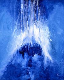 BLUE IDEA® - the inner world of man von Monika Nelting