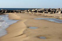 Strand von Ute Bauduin