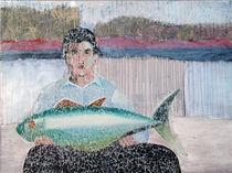 Anglerlatein von Ilona Metscher