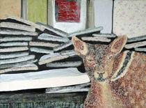 Bambi Go Home von Ilona Metscher