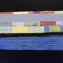 Am Fluß von Ilona Metscher