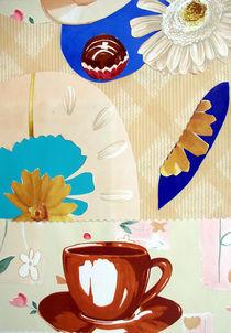 Süßer nachmittag by Ilona Metscher