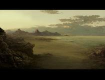 End Of Desolation  von Robert Baird