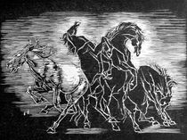 Rising Equinox von Robert Baird