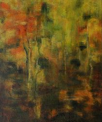 Herbst - Impression II by mae