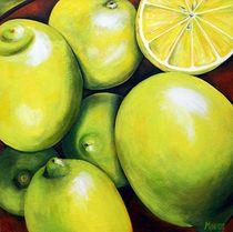 Zitronen by mae