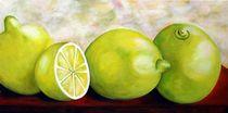 Zitronen II by mae