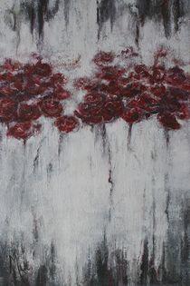 Rosen abstrakt I by mae