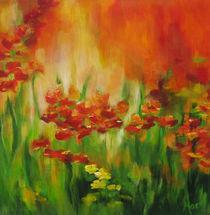 Florale Impression III by mae