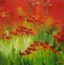 Florale Impression II by mae