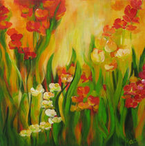 Florale Impression I by mae