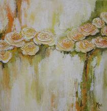 Rosen abstrakt III by mae