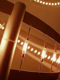 Modernes Lampenmakro von jocopix (c)