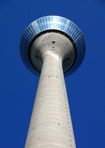 Funkturm by Markus Schepers-Diekmann