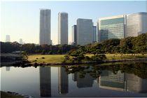Japan - Tokyo von Frank Seidel