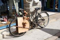 Frankreich - Zwiebelrad von Frank Seidel