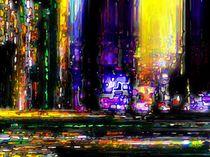 Lichterglanz von Thomas Bader