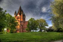 Pauluskirche by Sven Dressler