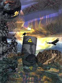Radioaktiv von Norbert Hergl